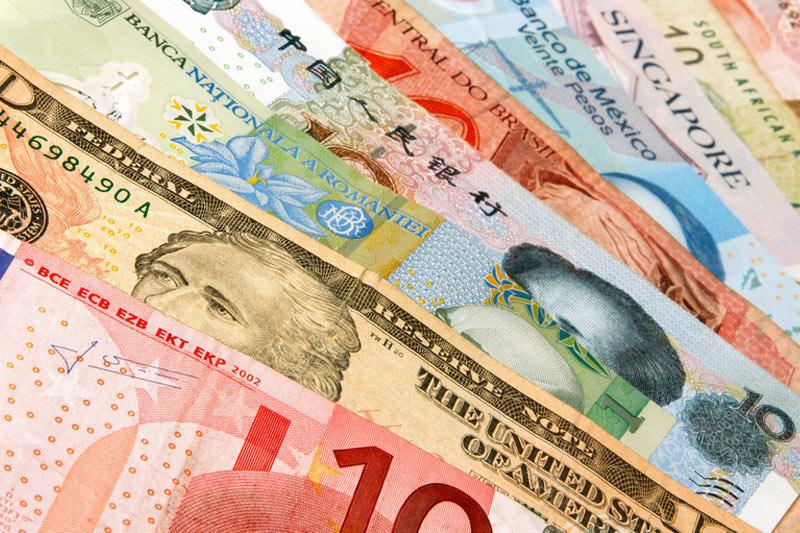 《全球汇市》市场聚焦美国就业报告的疲软面,美元周线收跌 提供者 Reuters