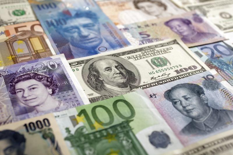 《全球汇市》欧元跌美元升,市场盛传美国就业数据表现佳 提供者 Reuters